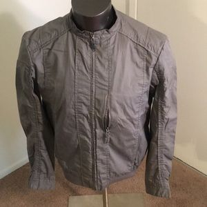 French connection jacket men's size M